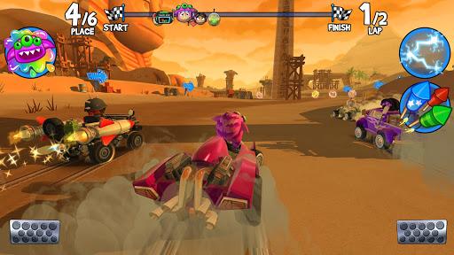 Beach Buggy Racing 2 1.6.5 screenshots 2