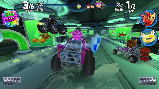 Beach Buggy Racing 2 1.6.5 screenshots 6