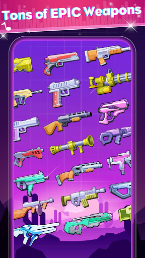 Beat Fire – EDM Music amp Gun Sounds 1.1.28 screenshots 7