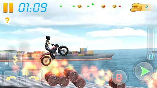 Bike Racing 3D 2.4 screenshots 4