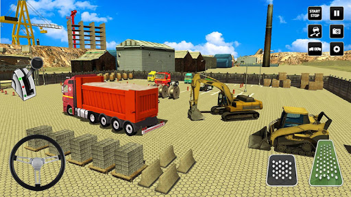 City Construction Simulator Forklift Truck Game 3.29 screenshots 10