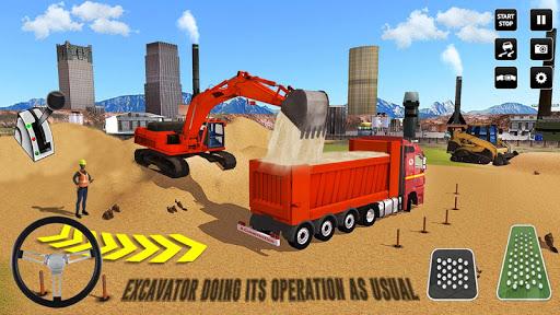 City Construction Simulator Forklift Truck Game 3.29 screenshots 18