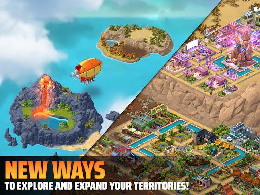 City Island 5 – Tycoon Building Simulation Offline 2.16.7 screenshots 13