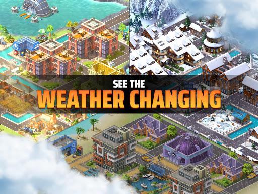City Island 5 – Tycoon Building Simulation Offline 2.16.7 screenshots 14