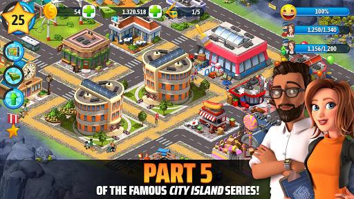 City Island 5 – Tycoon Building Simulation Offline 2.16.7 screenshots 19