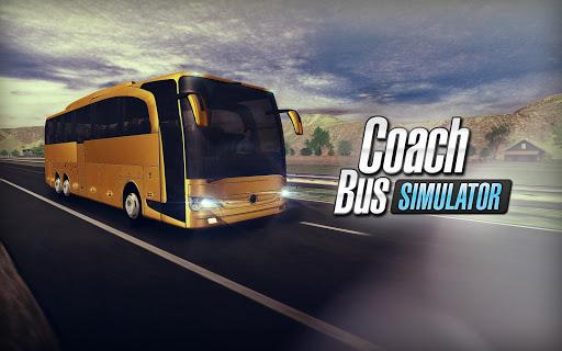 Coach Bus Simulator 1.7.0 screenshots 1