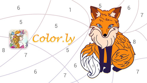 Color.ly – Number Draw Color by Number 2.6 screenshots 24