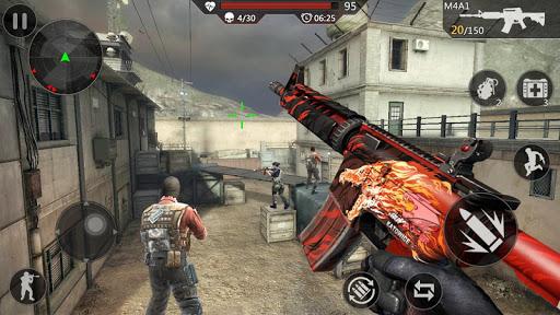 Critical Action Gun Strike Ops – Shooting Game 2.0.416 screenshots 12