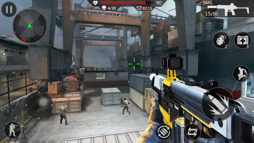 Critical Action Gun Strike Ops – Shooting Game 2.0.416 screenshots 3