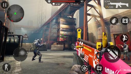 Critical Action Gun Strike Ops – Shooting Game 2.0.416 screenshots 4