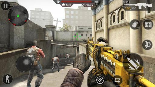Critical Action Gun Strike Ops – Shooting Game 2.0.416 screenshots 6