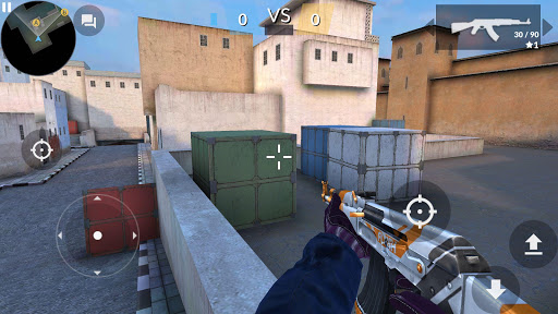 Critical Strike CS Counter Terrorist Online FPS 9.610 screenshots 15