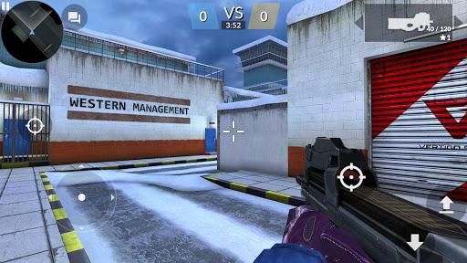 Critical Strike CS Counter Terrorist Online FPS 9.610 screenshots 19