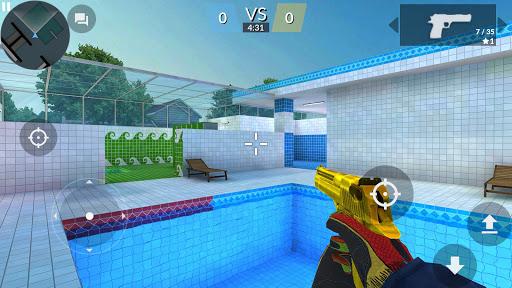 Critical Strike CS Counter Terrorist Online FPS 9.610 screenshots 2