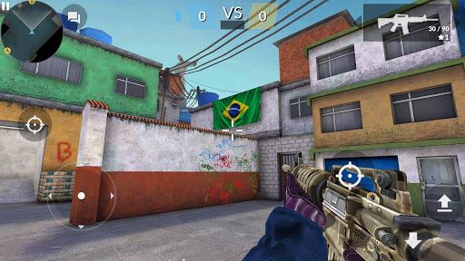 Critical Strike CS Counter Terrorist Online FPS 9.610 screenshots 21