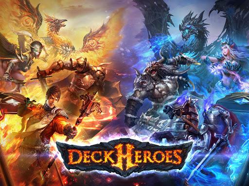 Deck Heroes Legacy 13.2.0 screenshots 6