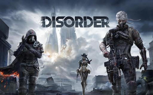 Disorder 1.3 screenshots 17