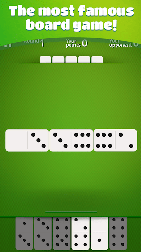 Dominoes 1.30 screenshots 1