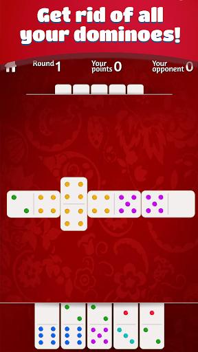 Dominoes 1.30 screenshots 2
