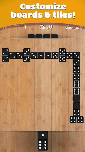 Dominoes 1.30 screenshots 3