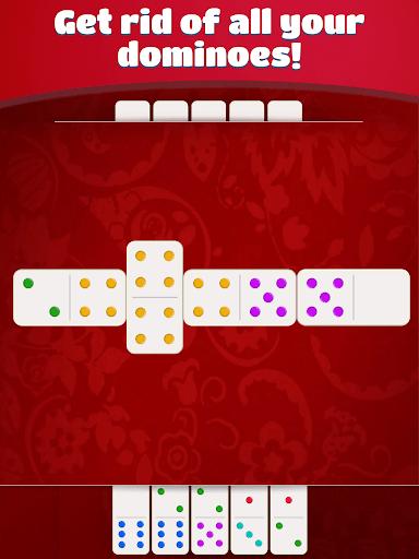 Dominoes 1.30 screenshots 6