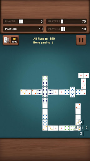 Dominoes Challenge 1.1.5 screenshots 13