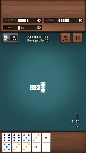 Dominoes Challenge 1.1.5 screenshots 4