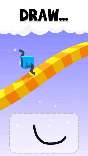 Draw Climber 1.9.4 screenshots 17