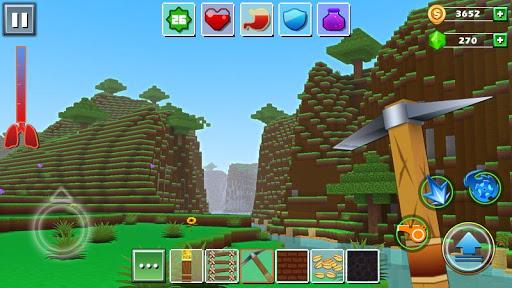Exploration Lite Craft 1.1.0 screenshots 6