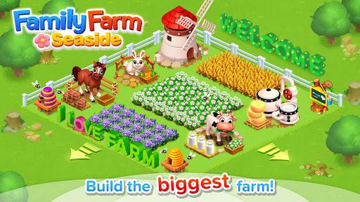 Family Farm Seaside 6.4.200 screenshots 8