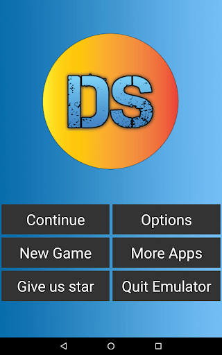 Free DS Emulator – For Android pb1.0.3 screenshots 3