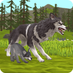 Free Download WildCraft: Animal Sim Online 3D 13.2_powervr APK
