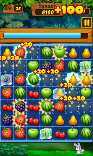 Fruits Legend 8.6.5009 screenshots 3