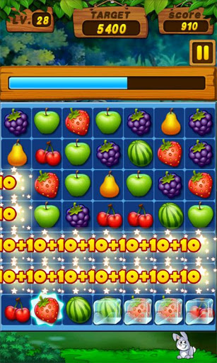 Fruits Legend 8.6.5009 screenshots 5