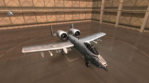 GUNSHIP BATTLE Helicopter 3D 2.7.83 screenshots 15