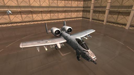 GUNSHIP BATTLE Helicopter 3D 2.7.83 screenshots 7