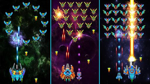 Galaxy Attack Alien Shooter 27.3 screenshots 15