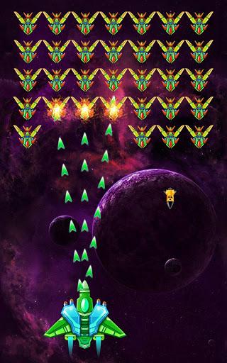 Galaxy Attack Alien Shooter 27.3 screenshots 17