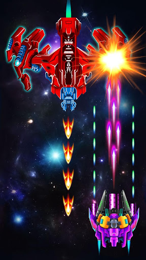 Galaxy Attack Alien Shooter 27.3 screenshots 2