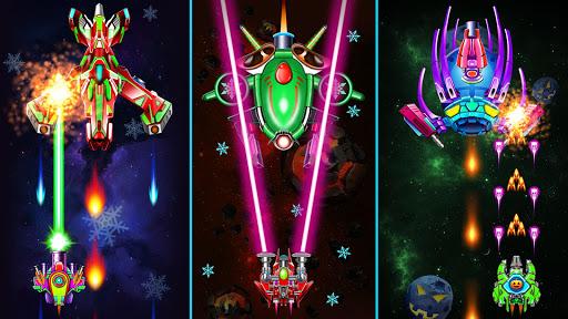 Galaxy Attack Alien Shooter 27.3 screenshots 24