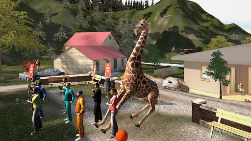 Goat Simulator 1.5.3 screenshots 15