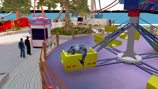 Goat Simulator 1.5.3 screenshots 17