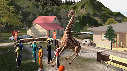 Goat Simulator 1.5.3 screenshots 3