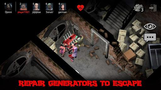 Horrorfield – Multiplayer Survival Horror Game 1.3.4 screenshots 10