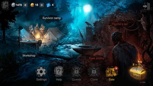 Horrorfield – Multiplayer Survival Horror Game 1.3.4 screenshots 7