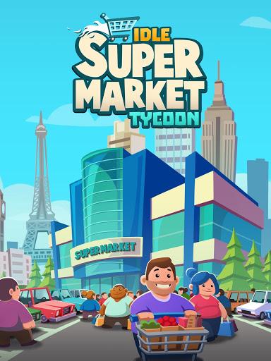 Idle Supermarket Tycoon – Tiny Shop Game 2.2.6 screenshots 11
