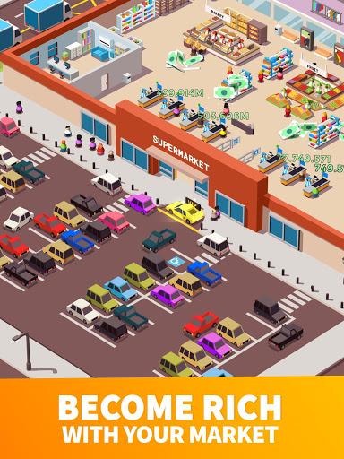 Idle Supermarket Tycoon – Tiny Shop Game 2.2.6 screenshots 12