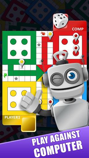 Ludo – New Ludo Online 2020 Star Dice Game 2.3 screenshots 9