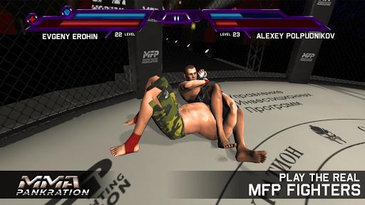 MMA Pankration 200010 screenshots 2