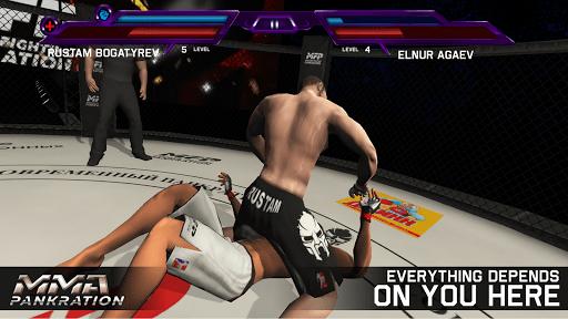 MMA Pankration 200010 screenshots 4